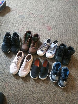 Kids Name Brand Shoes for Sale in Cleveland, OH
