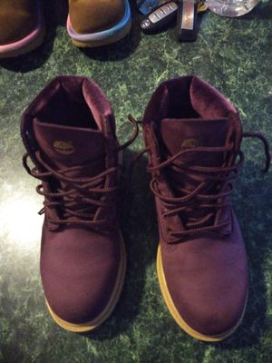 Girls Timberland Boots for Sale in North Chesterfield, VA