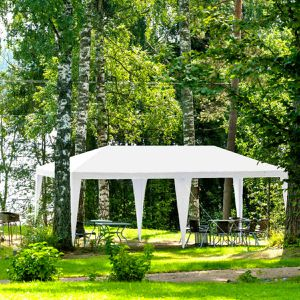 10 x 20 Canopy Tent Wedding Party Tent with Carry Bag for Sale in Wildomar, CA