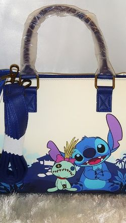 BRAND NEW LOUNGEFLY STICH AND SCRUMP PURSE for Sale in Lafayette,  CO