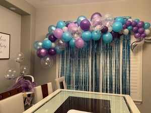 Ballon arch for Sale in Edinburg, TX