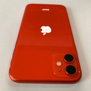 IPHONE 11 RED 256GB UNLOCKED for Sale in Los Angeles, CA