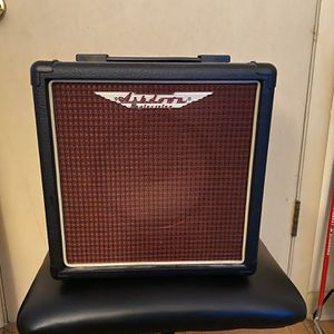 Ashdown 15w Bass Amp for Sale in Chicago, IL