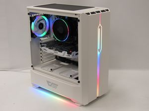 **** FINANCING + *** Custom Build Gaming Desktop Computer Intel Core i5-9400F 2.9-4.1GHz 8GB RAM 240GB SSD+1TB HD NVIDIA GTX 1060(6GB) WARRANTY for Sale in Rialto, CA