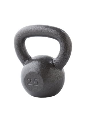 Kettle Bell Weight 25 lbs -Brand New! for Sale in Santa Clarita, CA