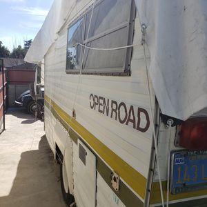 Dodge motorhome 78 for Sale in Baldwin Hills, CA