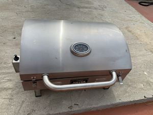 Masterbuilt SH19030819 Smoke Hollow PT300B Propane Grill, Tabletop (Newer Version) for Sale in Fontana, CA