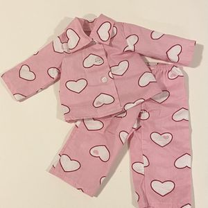 18 Inch Doll Pijama Set for Sale in Miami, FL