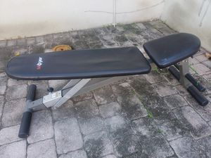 Weight Bench for Sale in Pompano Beach, FL