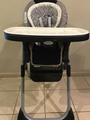 Graco Duo Diner Highchair for Sale in Humble, TX