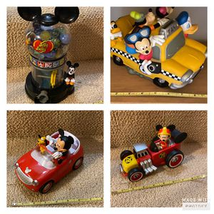 Mickey Mouse toys for Sale in Franklin, TN