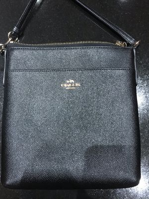 Coach crossbody for Sale in West Chicago, IL