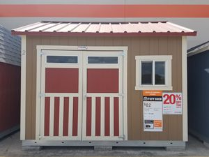 Shed For Sale! for Sale in Cedar Park, TX