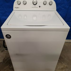 Whirlpool Washer Good Working Conditions for Sale in Wheat Ridge, CO