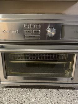 Cuisinart Digital AirFryer Toaster Oven for Sale in Redmond,  WA