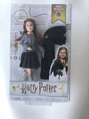 Harry Potter character play figures for Sale in Alexandria, VA