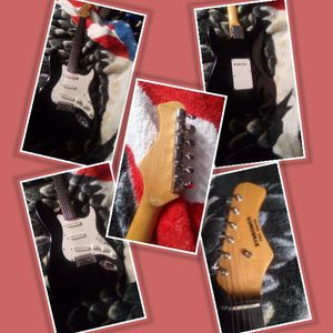Electric Guitar for Sale in New Port Richey, FL
