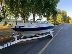 1905 Bayliner Capri 1704 SF for Sale in Damascus, OR