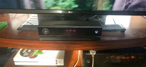 Xbox one kinect with adapter for Sale in TIMBERCRK CYN, TX