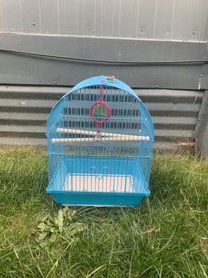 Bird cage for Sale in Vancouver, WA