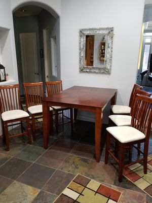 Dining room table set for Sale in Mesa, AZ