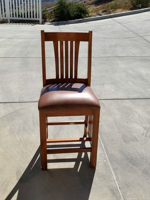 Dining table and chairs for Sale in Ramona, CA