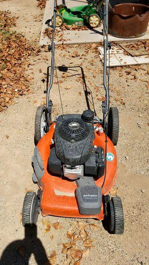 Lawn mower for Sale in Glendale, AZ