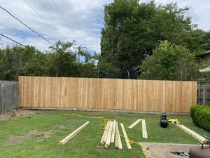 Fencing Concrete And Decks also Custom Dog Homes for Sale in Grand Prairie, TX