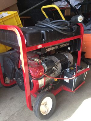 Generac Generator for Sale in Scappoose, OR