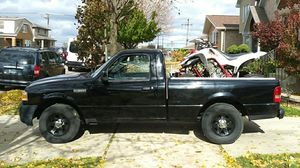 2007 Ford Ranger for Sale in Chicago, IL