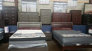 Evan Bedroom Set for Sale in Lexington, KY