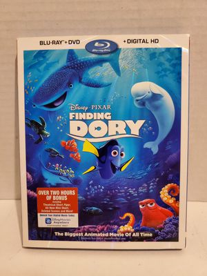 Finding Dory on Blu-ray for Sale in Rialto, CA