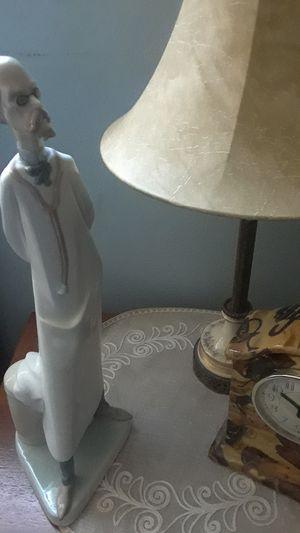 Lladro physician retired 15.5 figurine mint for Sale in Miami, FL