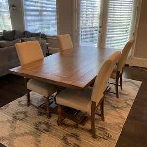 Dining Table Set for Sale in Alpharetta, GA
