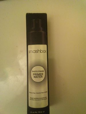 Smashbox photo finish primer water for Sale in Steubenville, OH