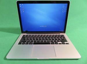 MacBook Pro 13 2015 3.1 i7 processor 8gb ram 512gb ssd!! Fully loaded for Sale in Brooklyn, NY