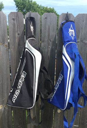Easton youth baseball bat bags for Sale in Reynoldsburg, OH