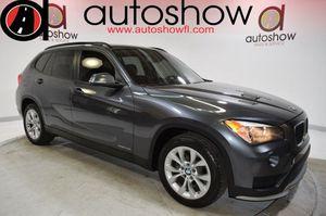 2015 BMW X1 for Sale in Plantation, FL