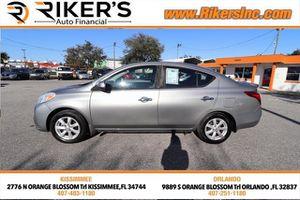 2014 Nissan Versa for Sale in Orlando, FL