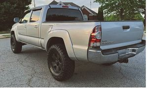 Gray 2009 Toyota Tacoma 4WDWheels Good for Sale in Wichita, KS