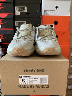 Adidas Yeezy 500 Stone Size 10 for Sale in Fairfax, VA