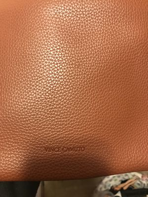 Brand new Vince Camuto leather bag for Sale in Richardson, TX