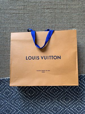 Large Louis Vuitton Shopping Bag for Sale in Stockton, CA
