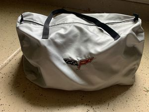 Used, C6 Corvette Cover With Bag for Sale for sale  AZ, US