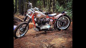 1974 Harley ironhead bobber for Sale in East Wenatchee, WA