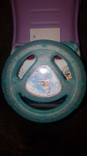 FROZEN RIDING TOY for Sale in Irving, TX