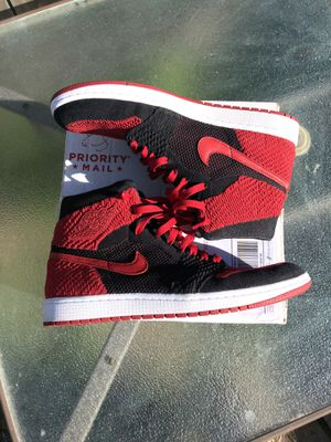 Nike Air Jordan 1 Retro High FlyKnit for Sale in Riverdale, CA