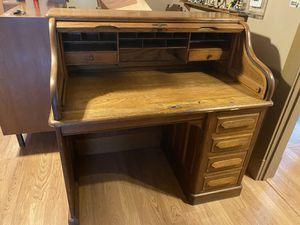 Antique desk for Sale in Ambridge, PA