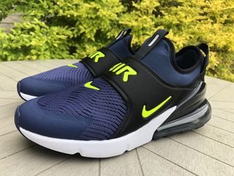 Nike Air Max 270 Extreme Casual Shoes CI1108-400 Size 7Y = Women's 8.5 (New) R2p5 for Sale in Dallas, TX