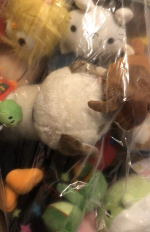 **PLUSHIES FOR SALE LOTS** for Sale in Jupiter Point, CT